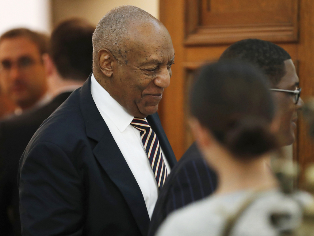 Ouverture du procès de Bill Cosby pour agression sexuelle