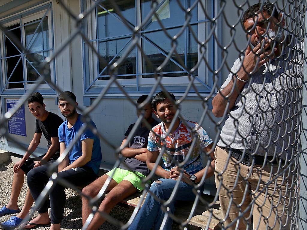 красивыми известными дом грекова беженцы фото сангу, арас