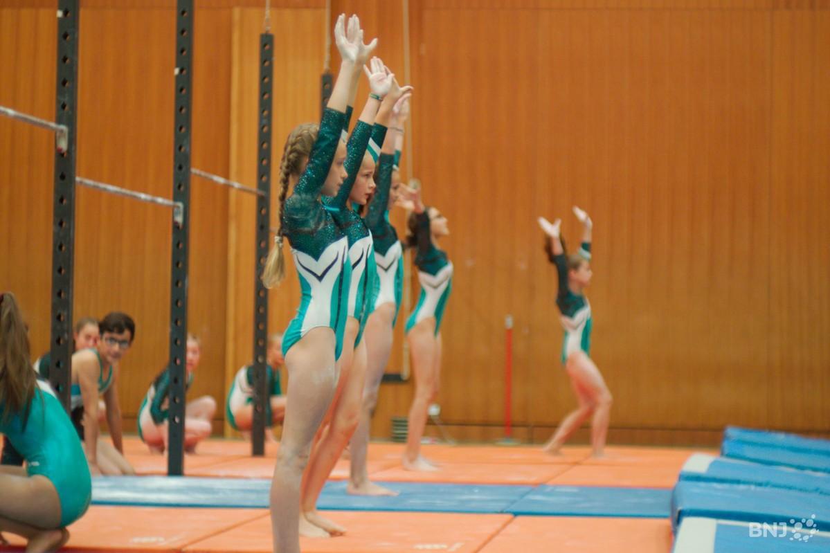 association de gymnastique jura bernois