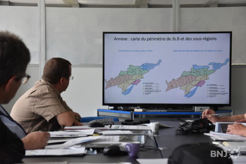 Calendrier Rando Jura 2020.L Association Jura Bernois Bienne Verra Le Jour Fin Octobre
