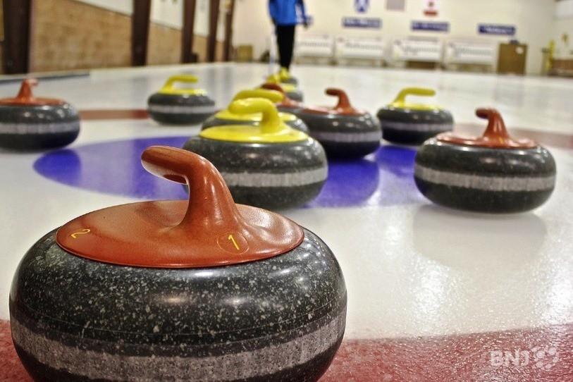 Le curling à la fête ce week-end à Neuchâtel