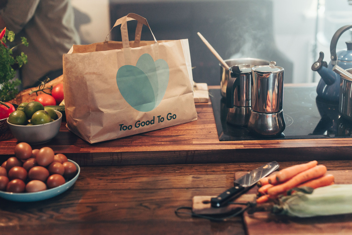 Too Good To Go débarque à La Chaux-de-Fonds et au Locle