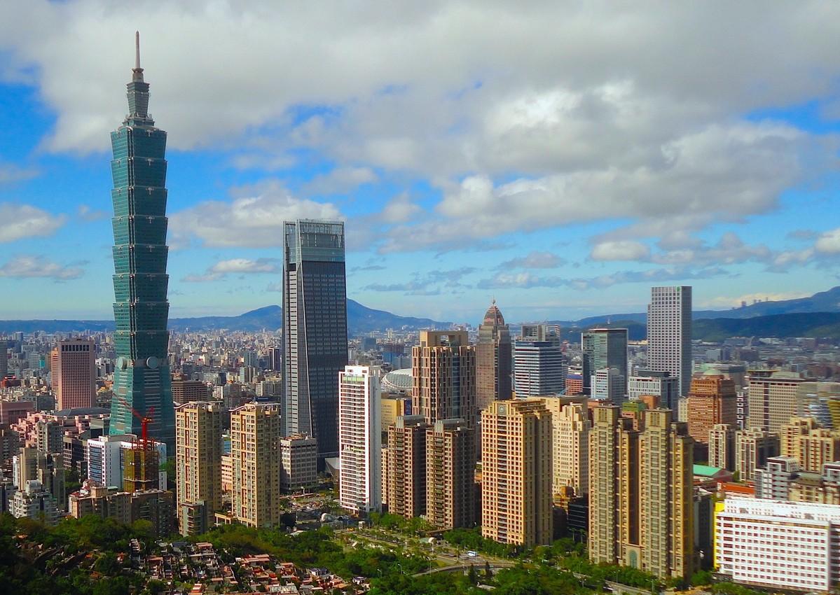 Le monde en cause : une élection au signal fort à Taïwan