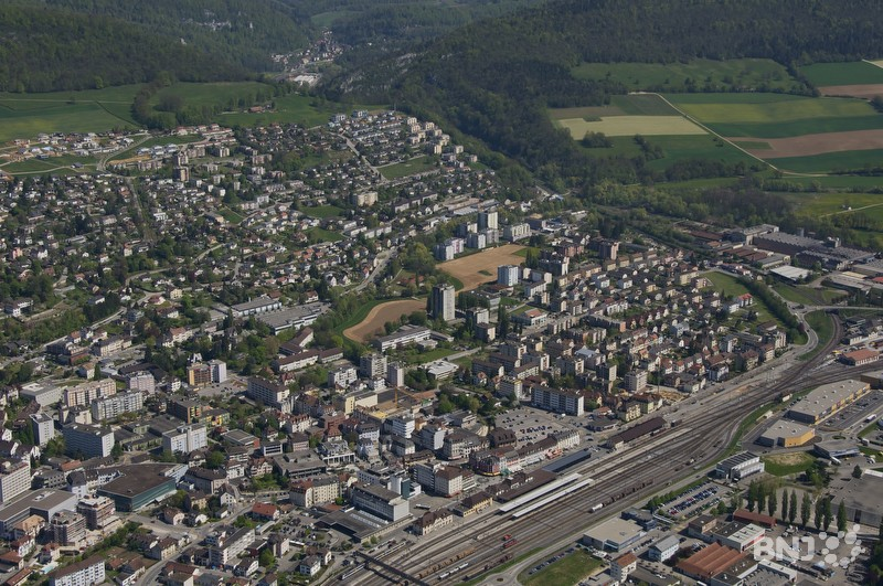 Un plan directeur r gional pour del mont et ses alentours - Grille indiciaire directeur territorial ...