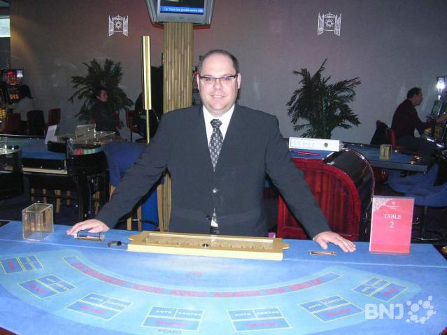 Casino crans montana directeur news poker live